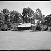 Cabana, Doheny Ranch, near Doheny Road, Beverly Hills, Calif., ca. 1915-1930s?