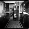 Galley, steam yacht Casiana, ca. 1916-1939
