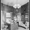 Estelle Doheny's office, Doheny Mansion, Chester Place, Los Angeles, Calif., ca.1933-1936