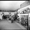 Indian Room, Doheny Mansion, Chester Place, Los Angeles, Calif., 1933