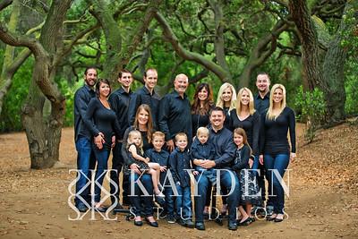 Dohrman Family