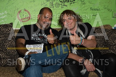 Dokken Meet and Greet 2018