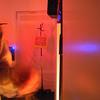 DEMIAN - eine kinematographische Installation von Etienne Jourdan im Earlstreet Darmstadt am 6. Februar 2015