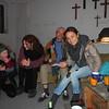 DEMIAN - eine kinematographische Installation von Etienne Jourdan im Earlstreet am 13. Februar 2015