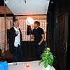 Eröffnung der 21. Ausstellung der Darmstädter Sezession auf dem Gelände der Ziegelhütte am 16. Juni 2012