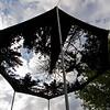 21. Ausstellung der Darmstädter Sezession auf dem Gelände der Ziegelhütte 2012