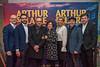 """Filmpremiere """"Arthur & Claire"""" mit Josef Hader und Regisseur Miguel Alexandre am 28. Februar 2018 im Cinema Frankfurt"""