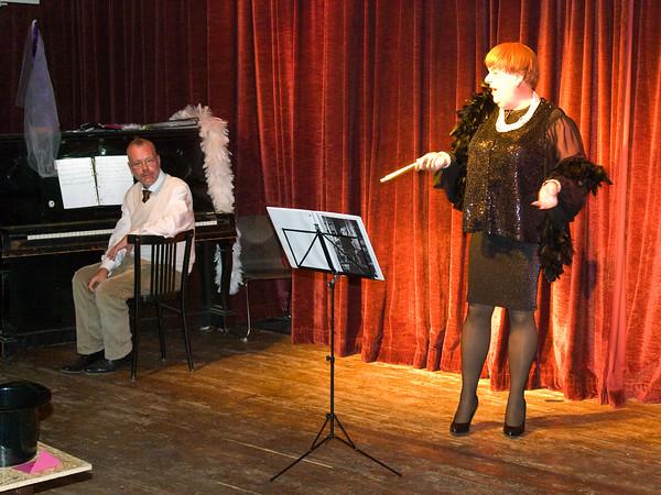 Sprungturmfestival 2015 im Hoffart-Theater Darmstadt