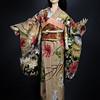 Kimono for BJD