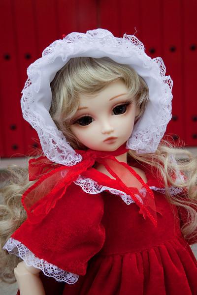 Megu Dresses