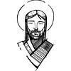 Jesus Face t