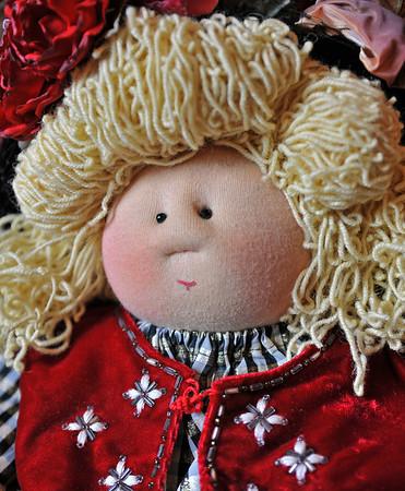 Dolls & Santa Dolls