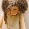Disillusioned doll