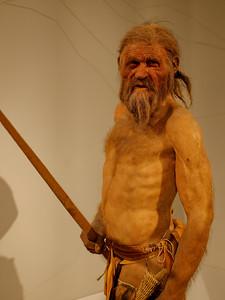Meet Ötzi