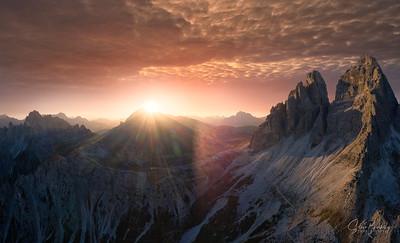 Middle-earth III