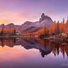 lago Federa pano