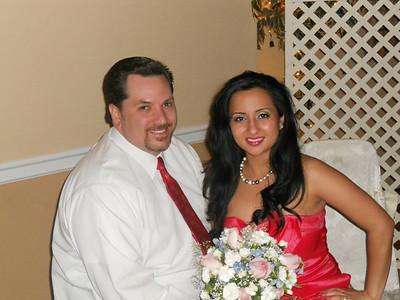 2011 Dolores Bridal Shower & Wedding