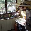 the old kitchen..........!