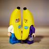 fred and velma go bananas.