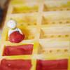 making bricks..