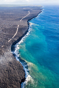 Lava - Sea Contrast