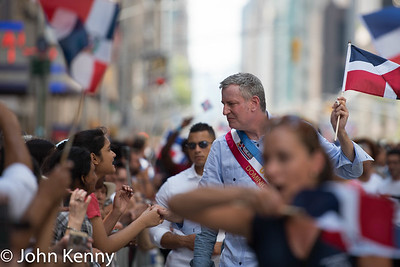 Dominican Day Parade 8/14/16