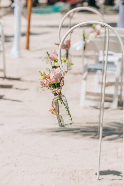 1. Wedding day V y A