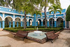 The facilities of the Iberostar Resort in Puerto Plata, Dominican Republic, Caribbean.