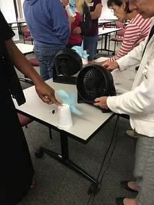 Dominion 6th grade Science Teachers Workshops