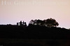 Dawn at the Overlook<br /> Don Edwards Wildlife Refuge, Fremont, California<br /> 0708R-RD3O