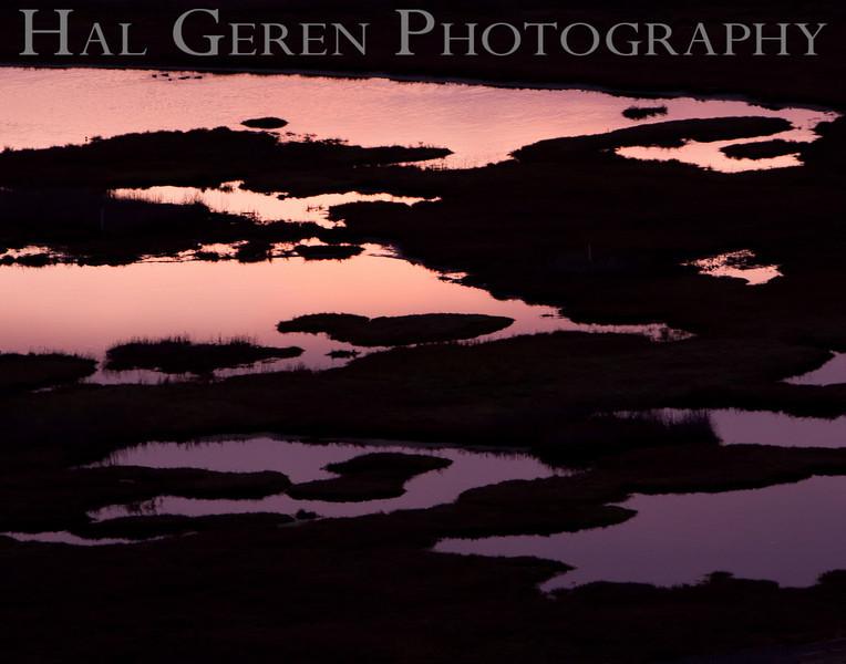 200910 Refuge - Sunrise on the Marsh 1