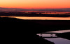 Sunrise on the refuge<br /> Don Edwards National Wildlife Refuge, Fremont, CA<br /> 0912R-SBS1