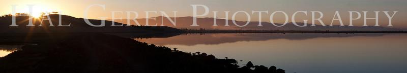 201009 Refuge - Sunrise on the Levee 4a