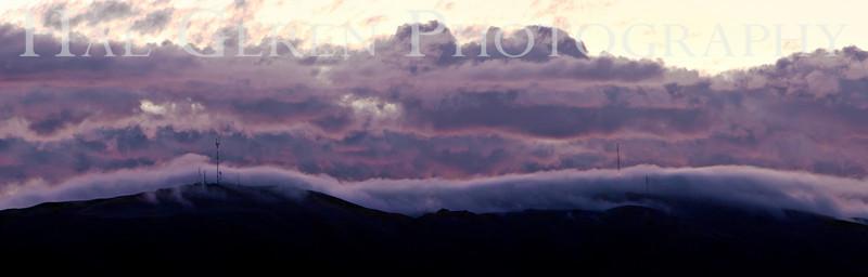 Antennae over Fremont<br /> from Don Edwards National Wildlife Refuge, Newark, CA<br /> 0910R-AOFP1