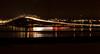 Dumbarton Bridge<br /> Don Edwards National Wildlife Refuge, Fremont, CA<br /> 1003R-D1