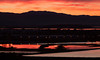 Dawn over the Southeast Bay<br /> Don Edwards National Wildlife Refuge, Fremont, California<br /> 1212R-SB3
