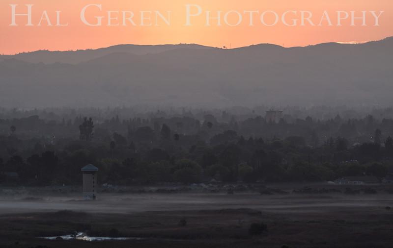 Bat House<br /> Don Edwards National Wildlife Refuge, Fremont, California<br /> 1209R-BH1