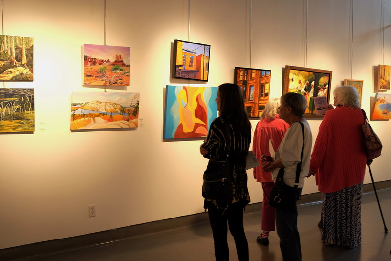 Don Valley Art Club Spring Show