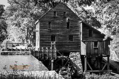 """Yates Mill"""