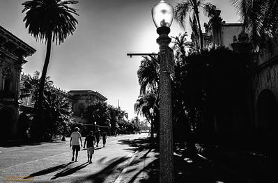 Balboa Stroll