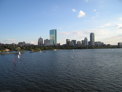 Boston Back Bay
