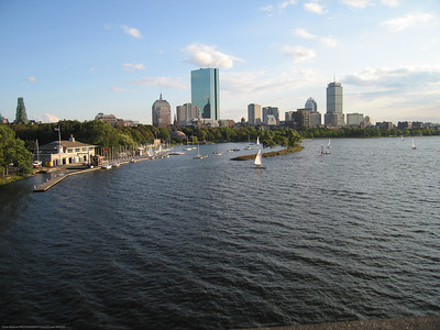 On the Charles