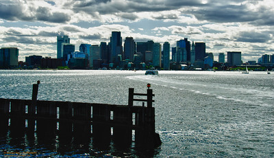 Boston Skyline_HDR