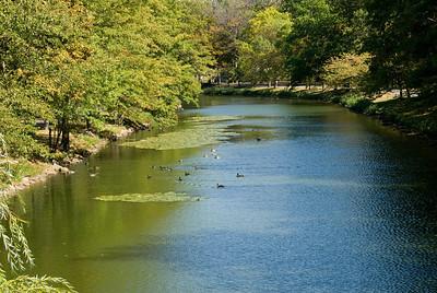 Charles River Lagoon