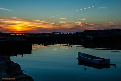 """""""Serenity"""" Lane's Cove Gloucester, Massachusetts"""