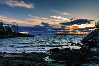 """""""Enlightened"""" Plum Cove Gloucester, Massachusetts"""