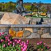 """""""Fishermen's Wives Memorial"""