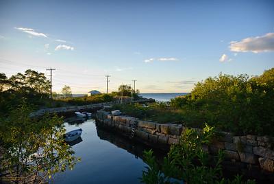Hodgkin's Cove