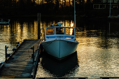 """Twilight Haven"""" Manchester-by-the Sea, Massachusetts"""