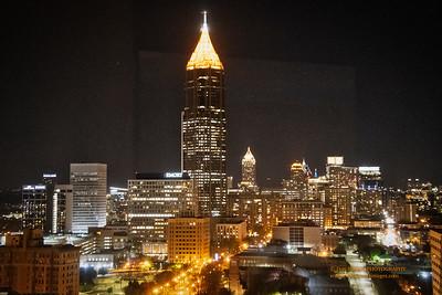 """Downtown Atlanta"""